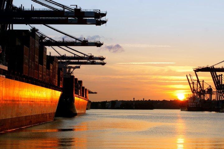 Hat die Corona Epidemie Auswirkungen auf die Containerpreise?